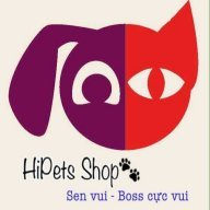 HiPets Shop