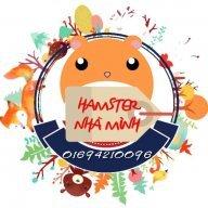 Hamster Nhà Mình